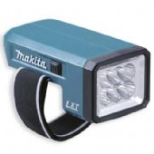 Makita DML186 LXT 18V Li-Ion LED Torch (Body Only)